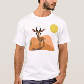 Mango the Gazelle T-Shirt