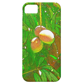 Mangoes iPhone 5 Case