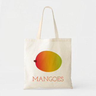 Mangoes Tote Bag