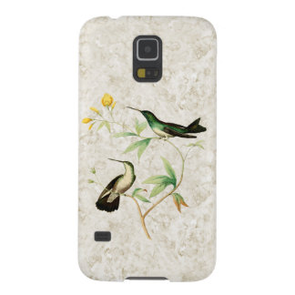 Mangrove Hummingbird Galaxy S5 Case