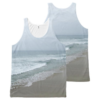 Manhattan Beach California Tank Top