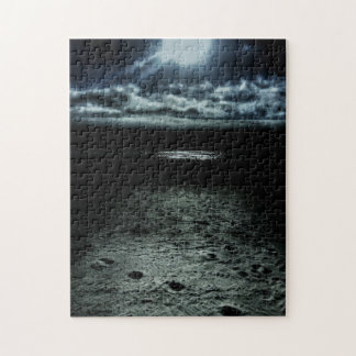 Manhattan Beach Dark Puzzles
