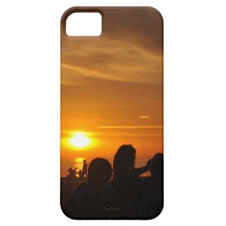 Manhattan Beach iPhone 5 Case