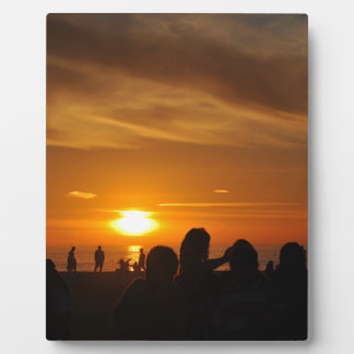 Manhattan Beach Plaque
