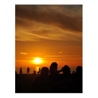 Manhattan Beach Postcard