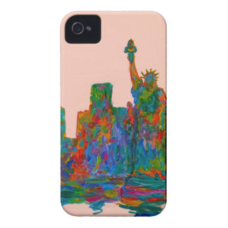 Manhattan Beauty Case-Mate iPhone 4 Cases