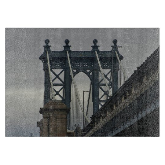 Manhattan Bridge NYC Boards