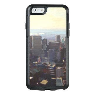 Manhattan from the Rockefeller Building 2012 OtterBox iPhone 6/6s Case