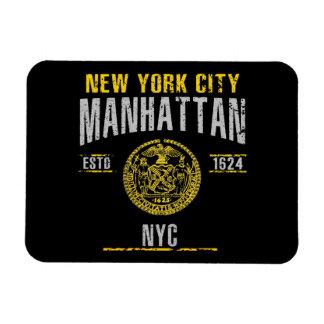 Manhattan Magnet