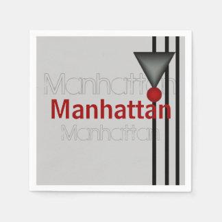 Manhattan Napkin
