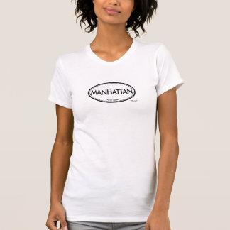 Manhattan, New York T-Shirt
