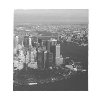 Manhattan Notepad