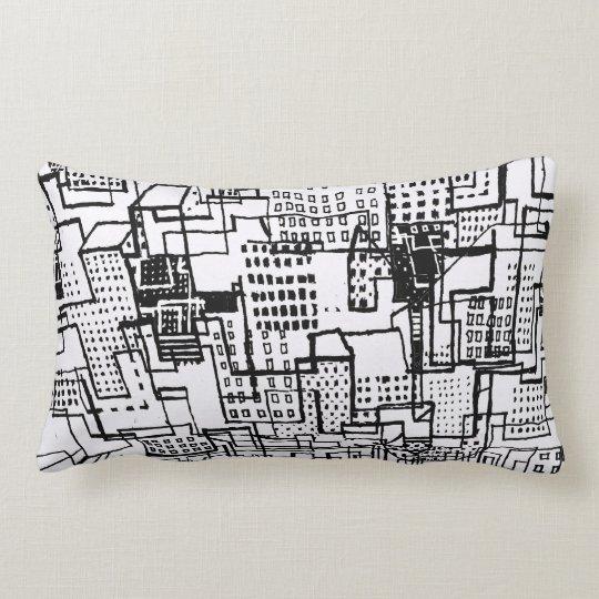 Manhattan Pillow