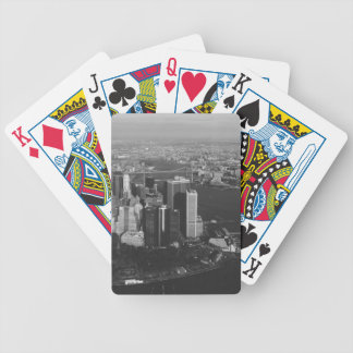 Manhattan Poker Deck