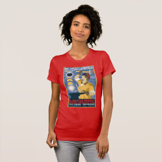Manhattan Project National Historic Park Tshirt