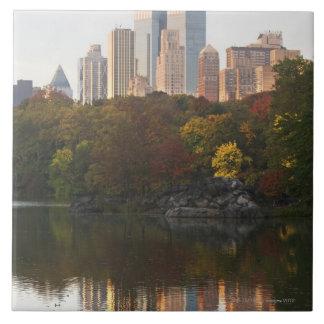 Manhattan Skyline 2 Tiles