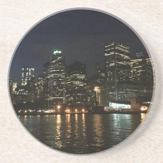 Manhattan Skyline Coaster