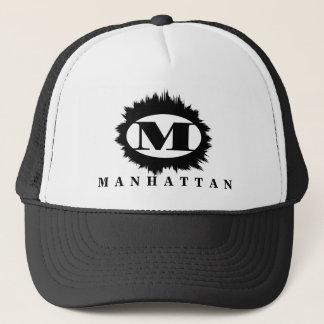 Manhattan Truck Hat