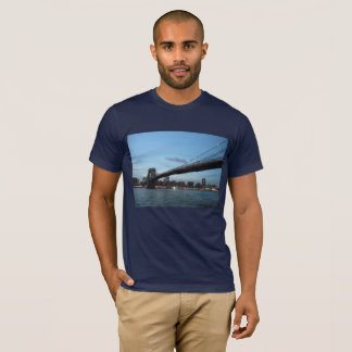MANHATTAN VIEW FROM BROOKLYN T-Shirt