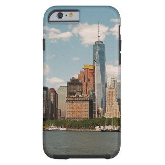 Manhattan View Photo print Tough iPhone 6 Case