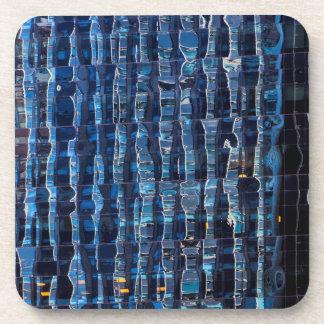 Manhattan Windows Coaster