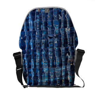 Manhattan Windows Commuter Bag