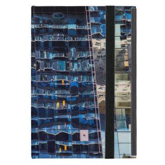Manhattan Windows Cover For iPad Mini