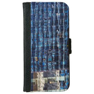 Manhattan Windows iPhone 6 Wallet Case