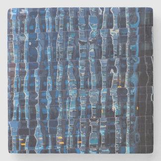 Manhattan Windows Stone Coaster