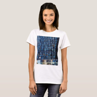 Manhattan Windows T-Shirt