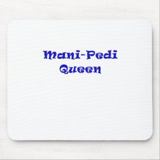 Mani Pedi Queen Mouse Pad