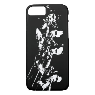 Maniacal 4 iPhone 7 case
