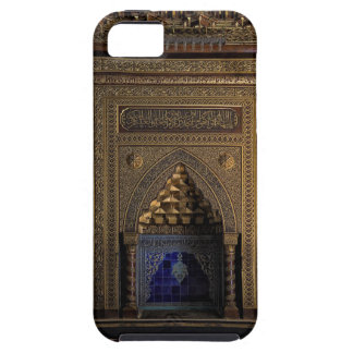 Manial Palace Mosque Cairo Case For The iPhone 5