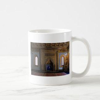 Manial Palace Mosque Cairo Coffee Mug