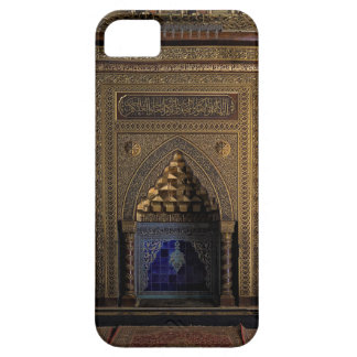 Manial Palace Mosque Cairo iPhone 5 Case