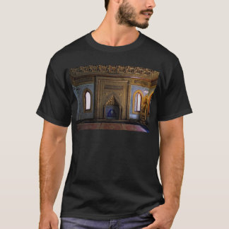 Manial Palace Mosque Cairo T-Shirt