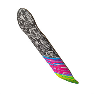 Manic Skate Decks