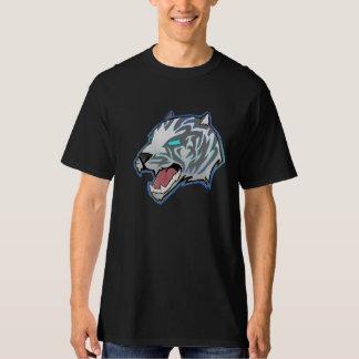 Manic Tiger T-Shirt