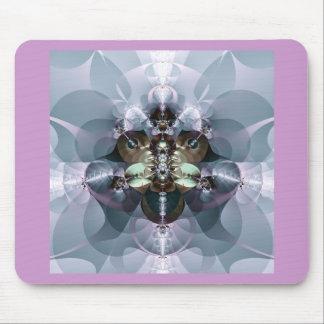 manifestation: spirit walking mouse pad