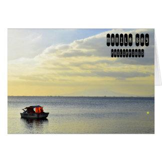 Manila Bay Card