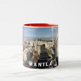 Manila Philippines Scenic Cup