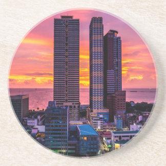 Manila Philippines Skyline Coaster