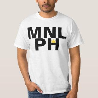 Manila Philippines Tshirts