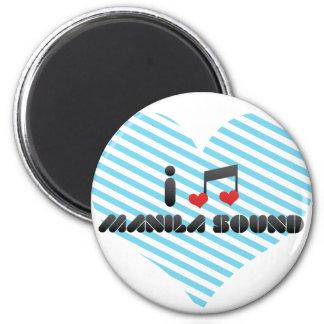 Manila Sound Magnet