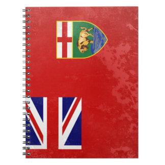 Manitoba Notebooks
