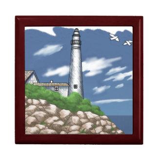 Manitou Lighthouse Gift Box