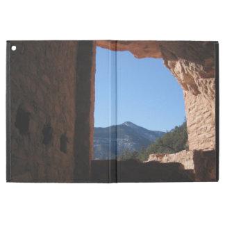 """Manitou Window iPad Pro 12.9"""" Case"""