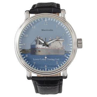 Manitoulin LLC watch