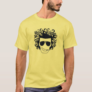 Manly Curls Official T-Shirt