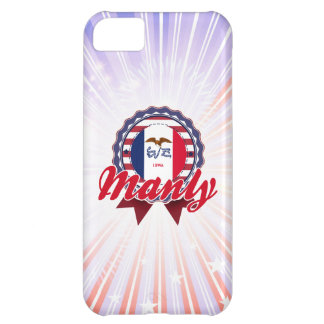 Manly, IA iPhone 5C Covers